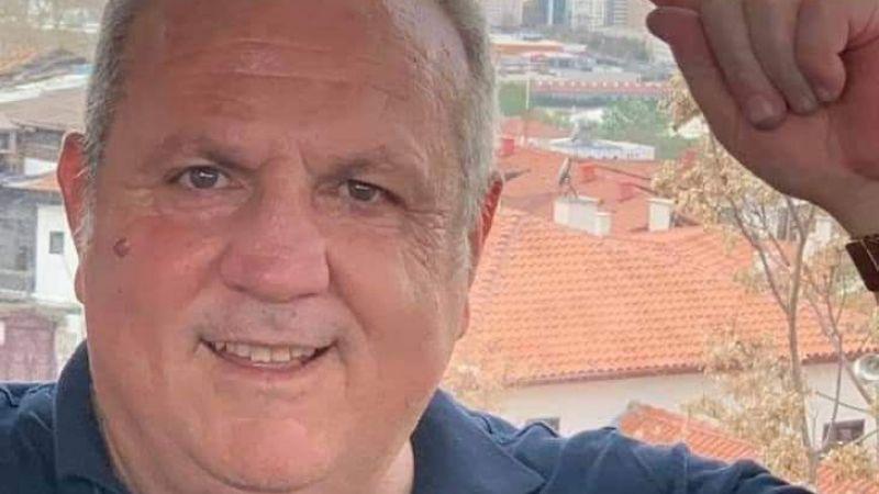 Mehmet Akgün Korona'ya yenildi