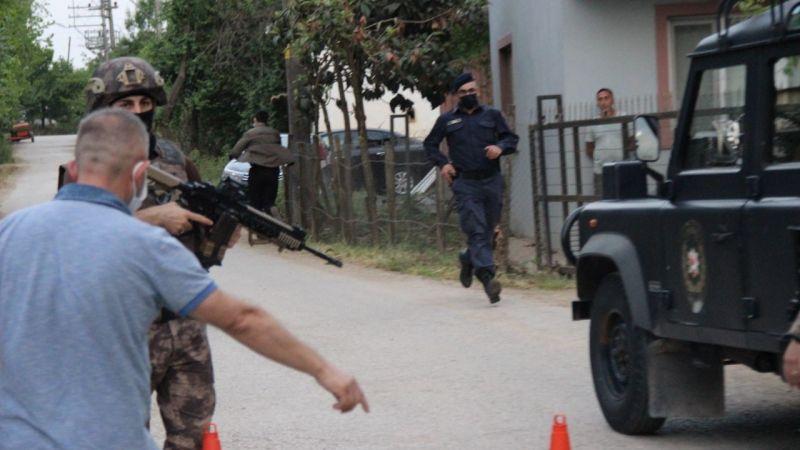 İzmit'te rehine krizi sürüyor: Operasyon düzenlenecek