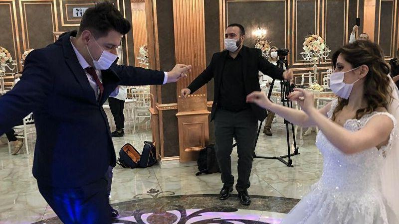 Düğün, nişan yerleri açıldı mı? Düğünler yasak mı?