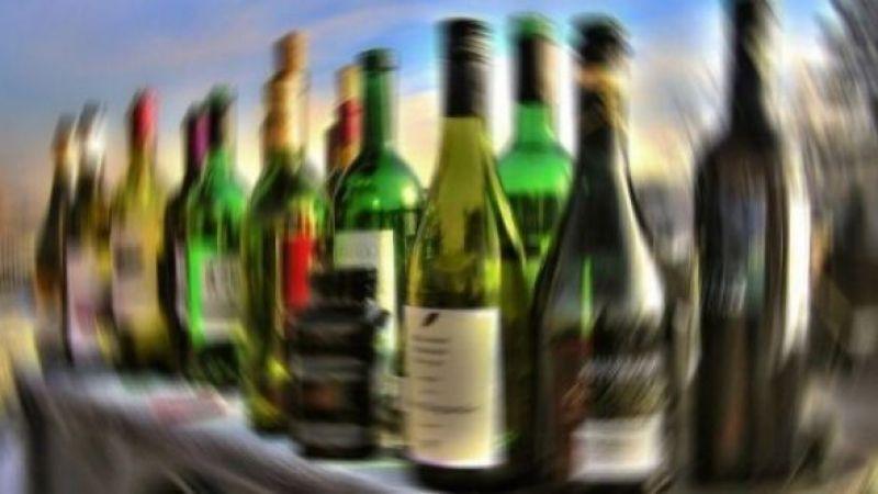 İçişleri'nden 'alkol satışı' açıklaması