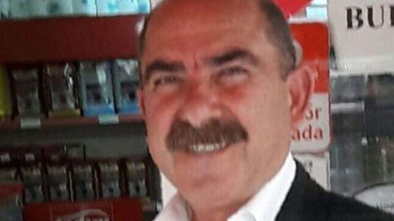 Mehmet Yaman Korona'ya yenildi