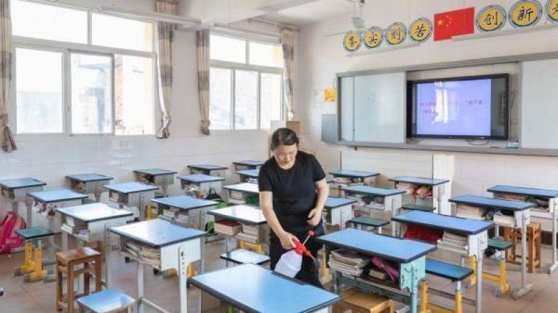 Yüz yüze ve uzaktan eğitimde detaylar belli oldu: İşte açılacak sınıflar