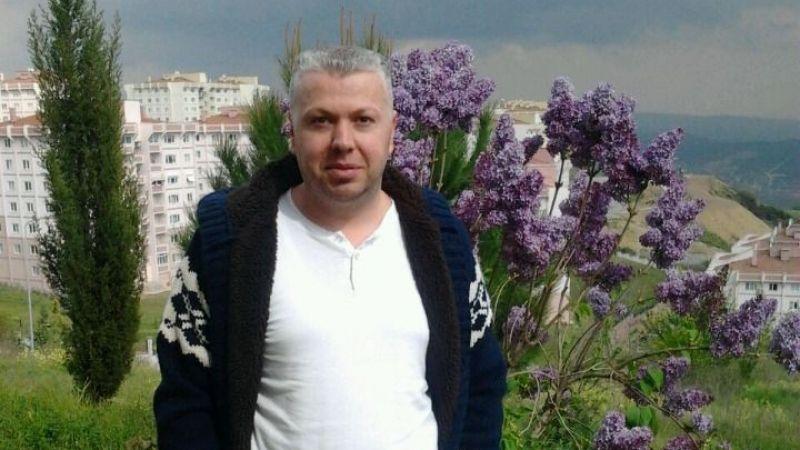 Mesut Ayçiçeği Korona'dan hayatını kaybetti