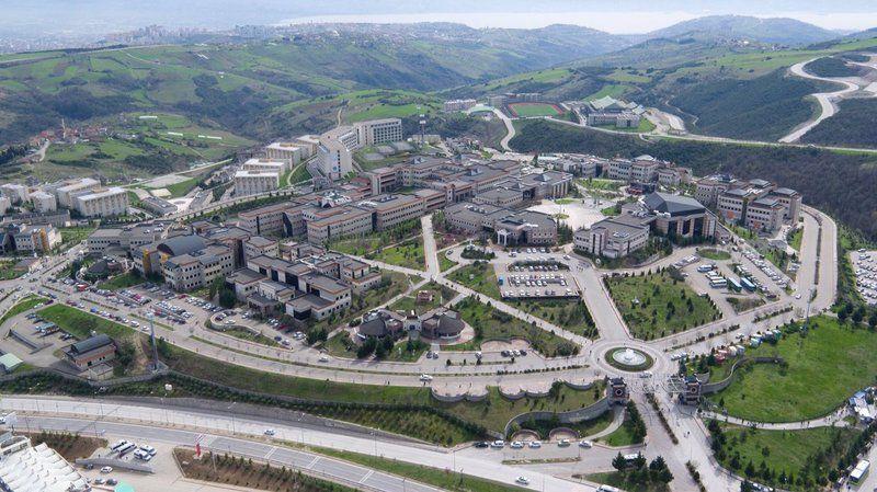 Kocaeli Üniversitesi 107 personel alacak