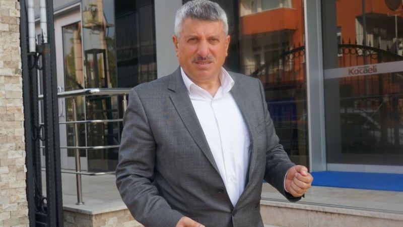 Mustafa Kurt koronaya yakalandı