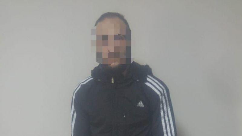 6 adet suç kaydı bulunan hırsız İzmit'te yakalandı