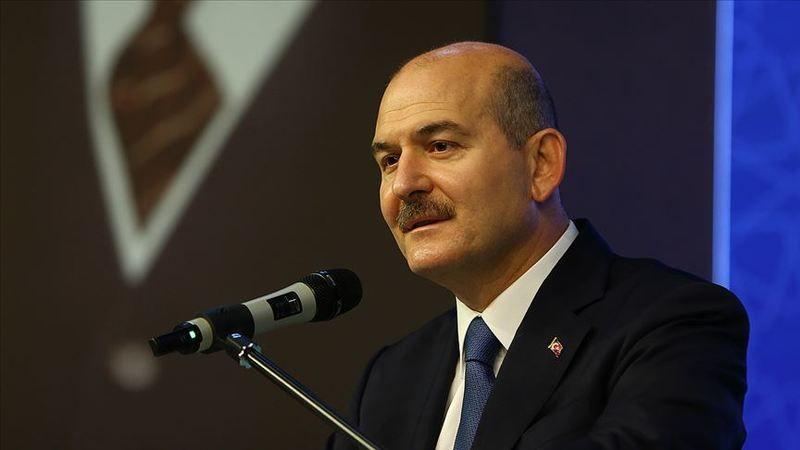 İçişleri Bakanı Soylu'dan kadına şiddetle ilgili yeni talimat: Hesabını sorarım