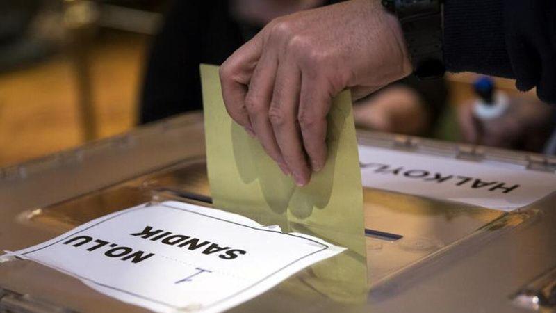 AK Parti'nin yeni seçim taslağı netleşiyor