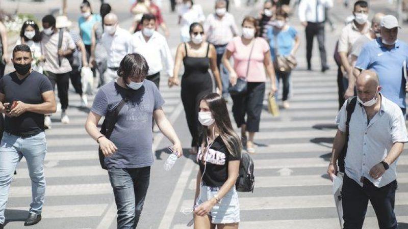 İşte Türkiye'nin 1 Haziran sonrası yeni normalleşme planı