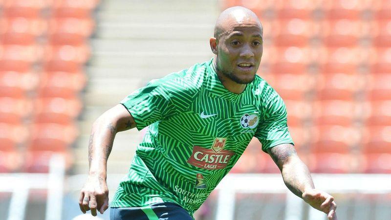 Kocaelispor'da Dino Ndlovu ile anlaşma sağlandı