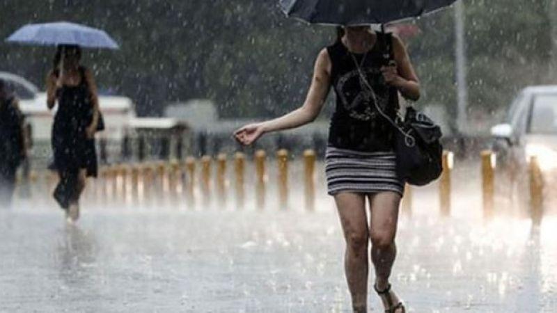 Meteoroloji'den Kocaeli'ye sarı kodlu uyarı!