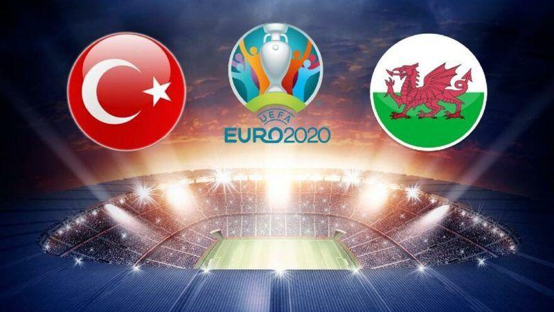 Türkiye - Galler maçı bitti