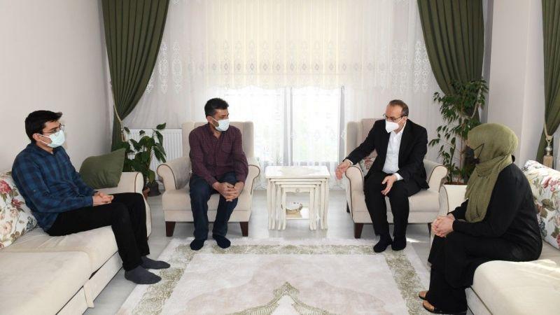 Seddar Yavuz, 17 yılda 87 bin aileye ulaştı