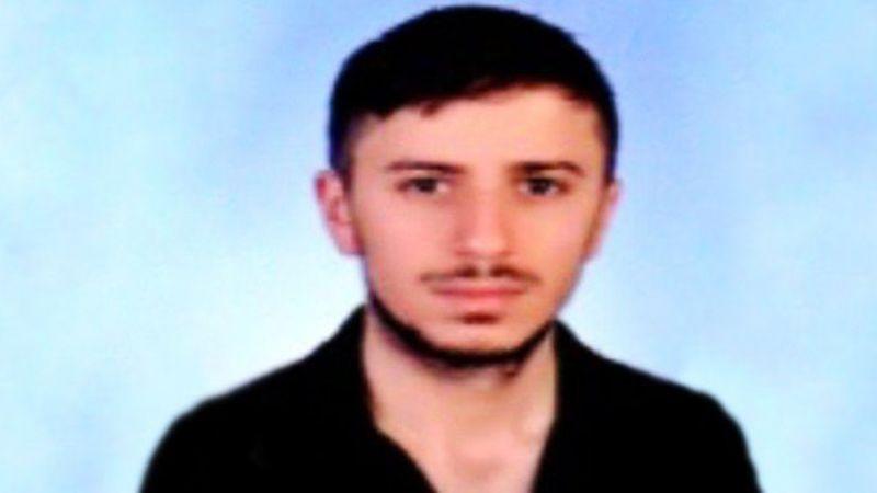 Deniz Hasan Genç hayatını kaybetti