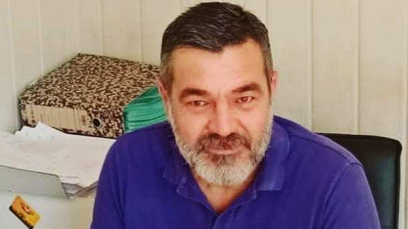 Akşener'e tepki gösteren Murat Uzan istifa etti