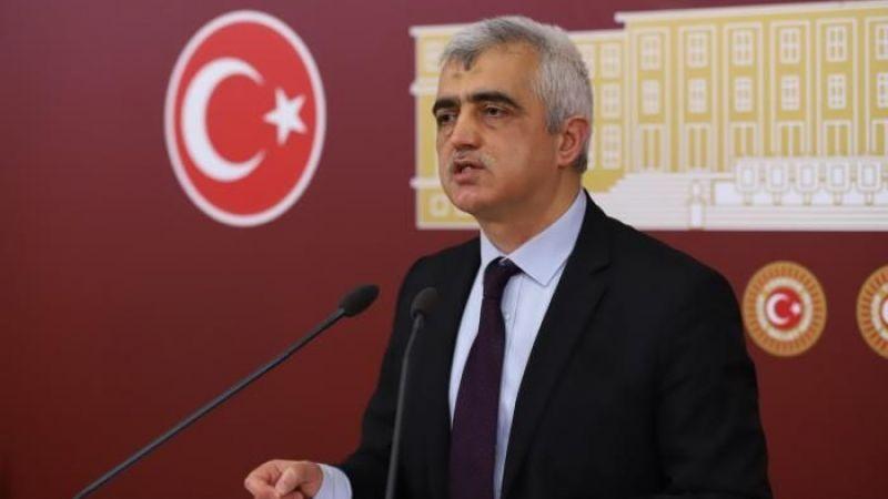 Gergerlioğlu'na Meclis'te tepki: Şehitlerin iki eli yakanda olacak