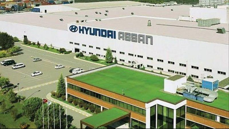 Hyundai'de iş kazası: Koreli çalışan hayatını kaybetti