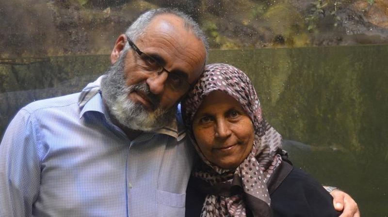 Büyükşen çifti cinayetinde yeni gelişme