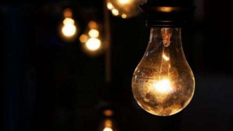 Yarın 3 ilçede elektrikler kesilecek