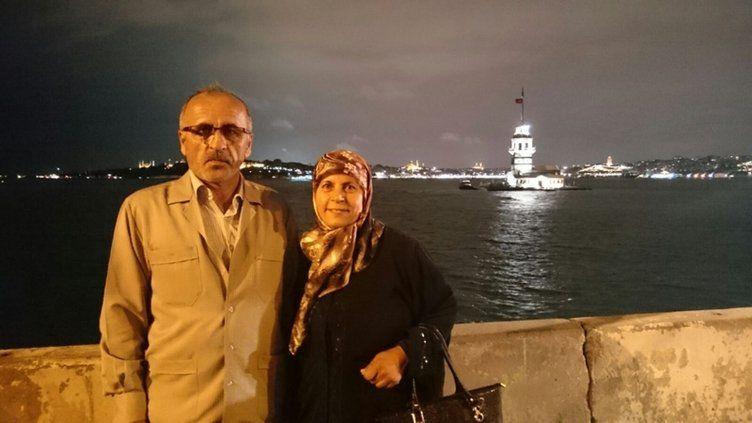 Metinve Nejla Büyükşen cinayetinde flaş ifade