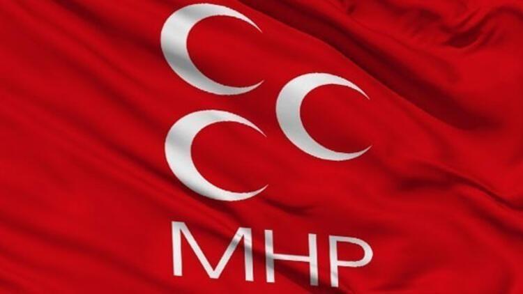 MHP'de iki ilçe başkanı daha istifa etti