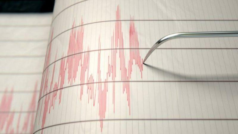 Dünyayı korkutan 8.2 büyüklüğünde deprem!