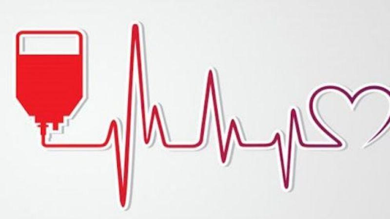 Valilikten kan bağışı çağrısı: Kan ver sağlıklı ol