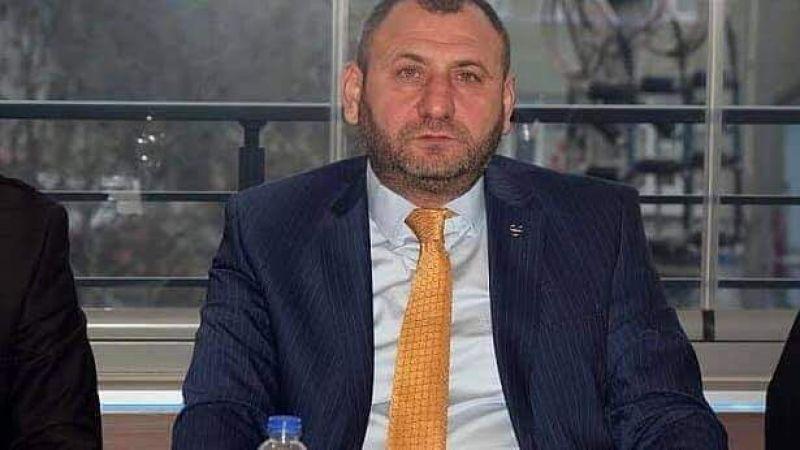 MHP'de ilçe başkanlarından ilk istifa