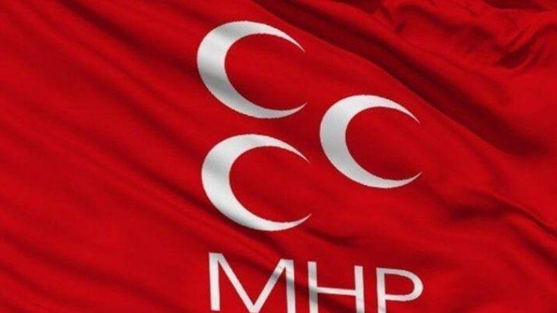 MHP İzmit İlçe Başkanlığı için o isim önerildi