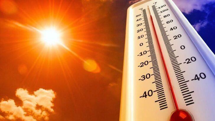 Kocaeli'de bu hafta sıcaklıklar artacak
