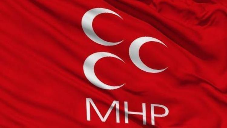 MHP'den hayvanları telef olan köylüler için yardım kampanyası