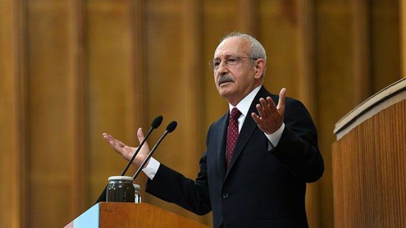 Kılıçdaroğlu'ndan 'Cumhurbaşkanlığına aday olacak mı?' sorusuna yanıt