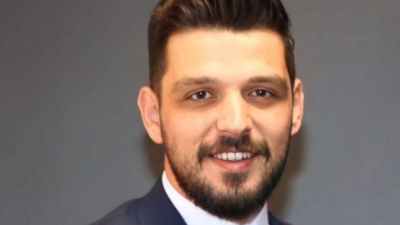 AK Partili Enes Altuntaş Korona'ya yakalandı