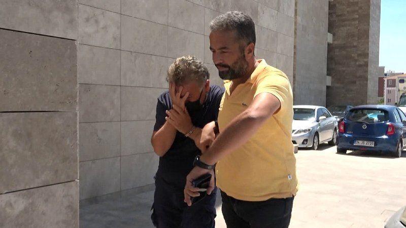 Azra'yı vahşice katleden Mustafa Murat Ayhan'ın itirafları kan dondurdu