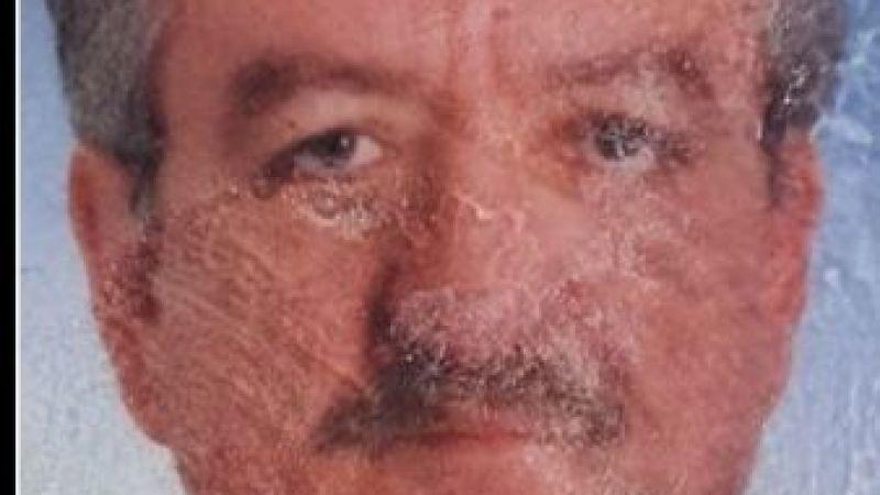 Mehmet Doğuş koronavirüs nedeniyle hayatını kaybetti
