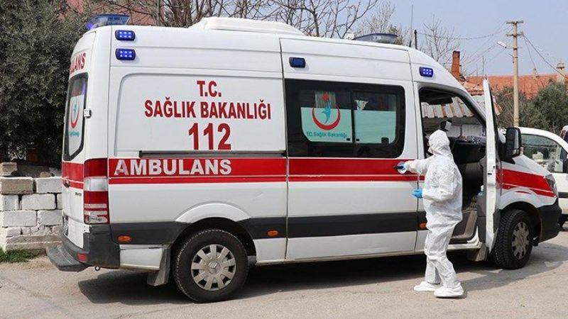Kocaeli'de o firmaya Sağlık Bakanlığı'ndan ceza!