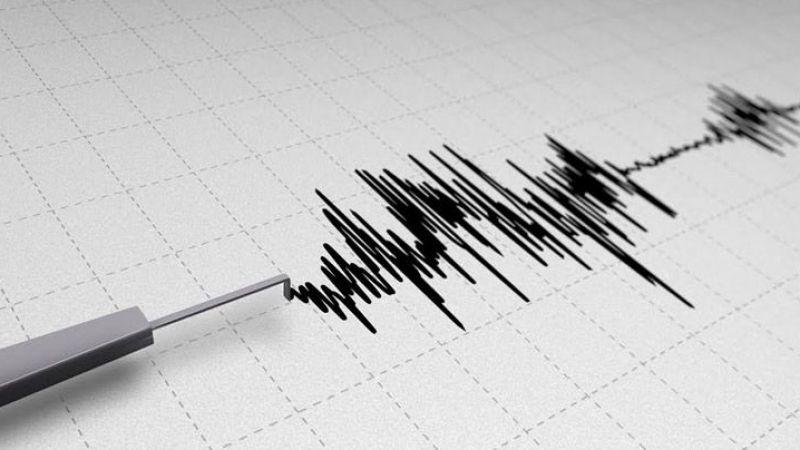 Datça açıklarında art arda depremler!