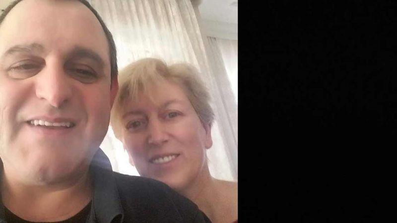 Korkunç kazada İzmit'li karı koca hayatını kaybetti
