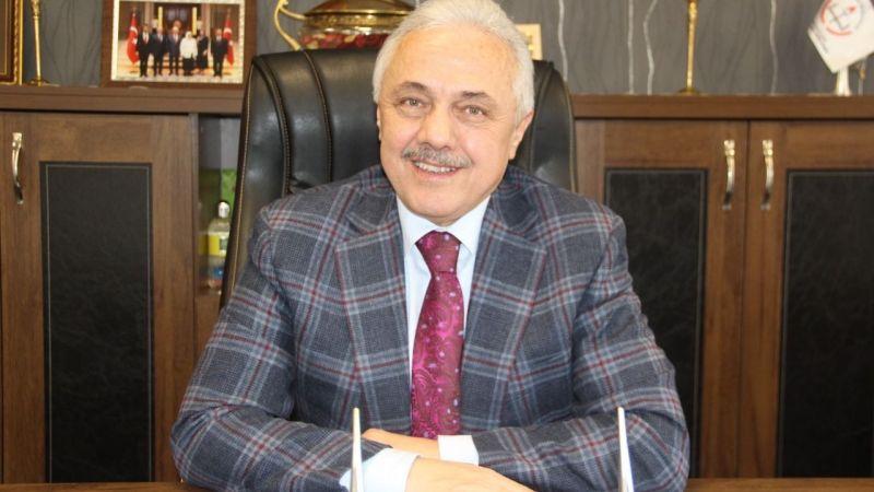 Fehmi Rasim Çelik MEB personel genel müdürü oldu