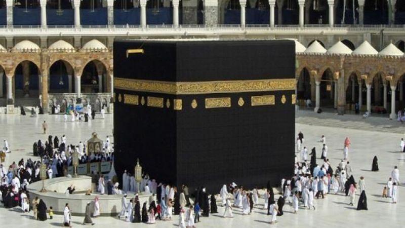 Suudi Arabistan açıkladı! Türkiye'den umre için ziyaretçi kabul etmeyecek