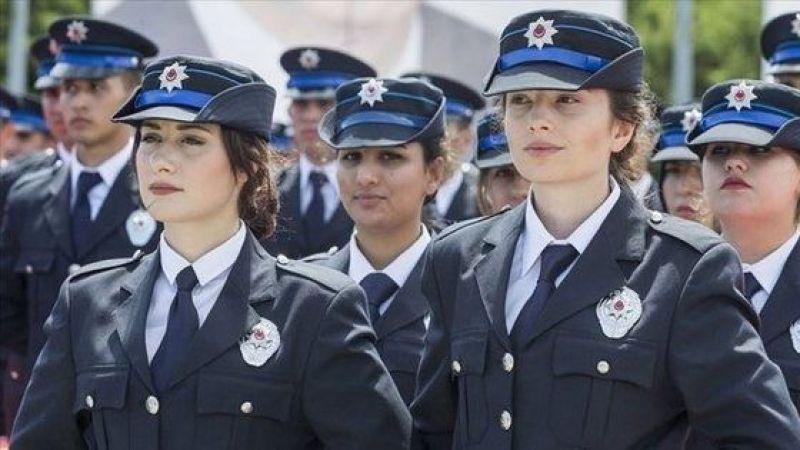 Polis Akademisi 2 bin 500 öğrenci alacak! İşte şartlar