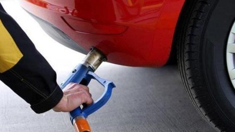 Araç sahiplerine kötü haber! Oto gaza 17 kuruş zam geldi