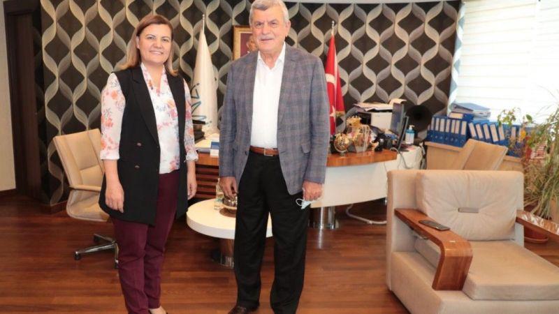 Karaosmanoğlu, Hürriyet'e gitti