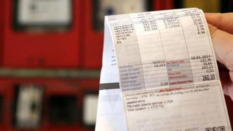 Bakan Dönmez açıkladı! Orman yangınlarından etkilenenlerin elektrik faturaları 3 ay ertelendi