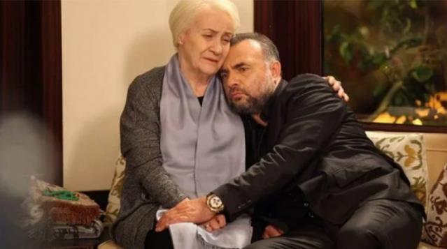 Ünlü oyuncu Sabina Toziya hayatını kaybetti