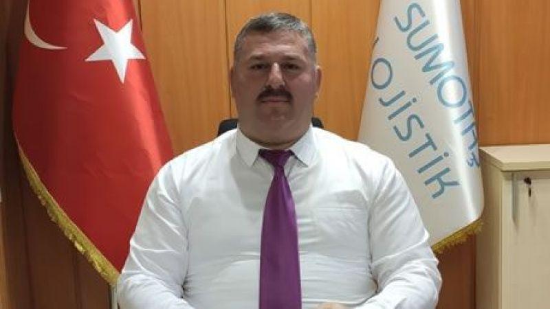 Hüseyin Türker Korona'ya yakalandı