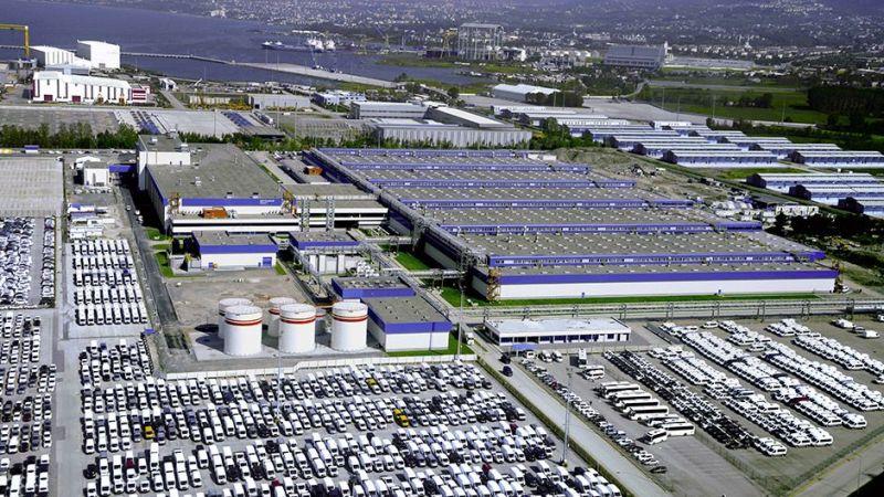 Ford Otosan, iki şirket çalışanına dava açıyor!