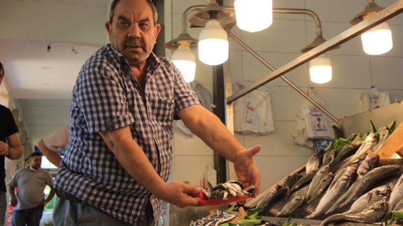 Balık avı sezonu öncesi fiyatlar normal seyrediyor