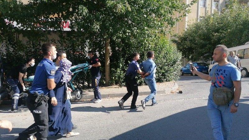 Kocaeli'de iki grup arasında silahlı ve bıçaklı kavga: 1 ölü, 3 yaralı
