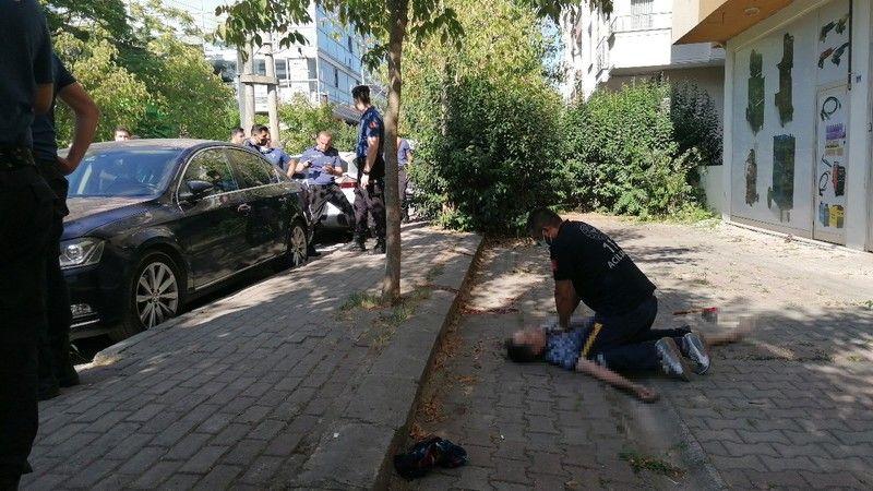 Komşular arasındaki bıçaklı kavgada ölü sayısı 2'ye çıktı